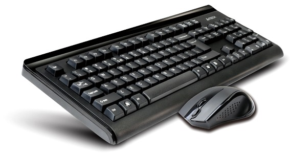 Imagine Kit tastatura si mouse