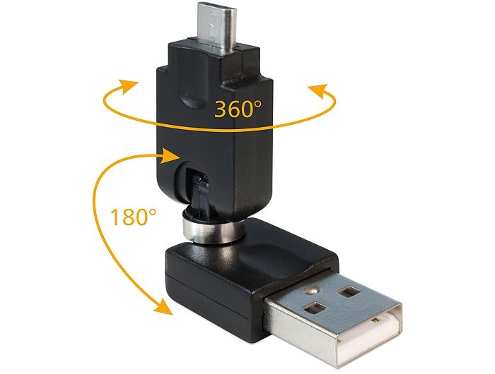 Imagine Adaptoare USB