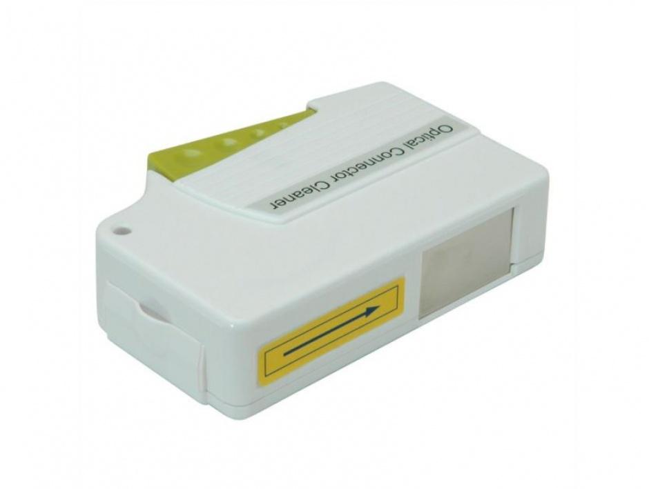 Imagine Caseta de curatare fibra optica, Value 13.99.3005