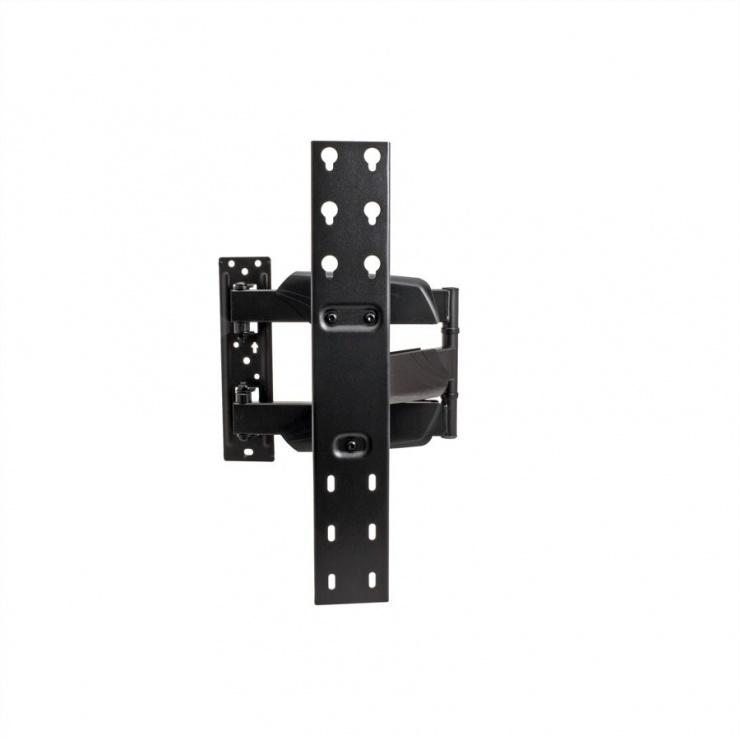 Imagine Suport LCD pentru perete VESA 400 x 400 max 35kg, Value 17.99.1142