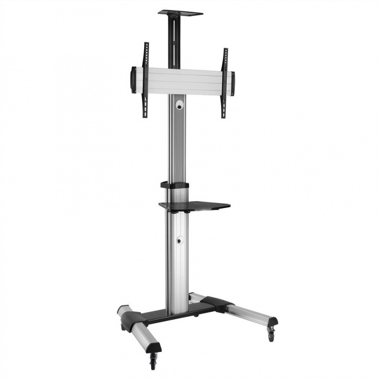 Imagine Roll Stand TV/LCD pana la 50kg, Roline 17.03.1260