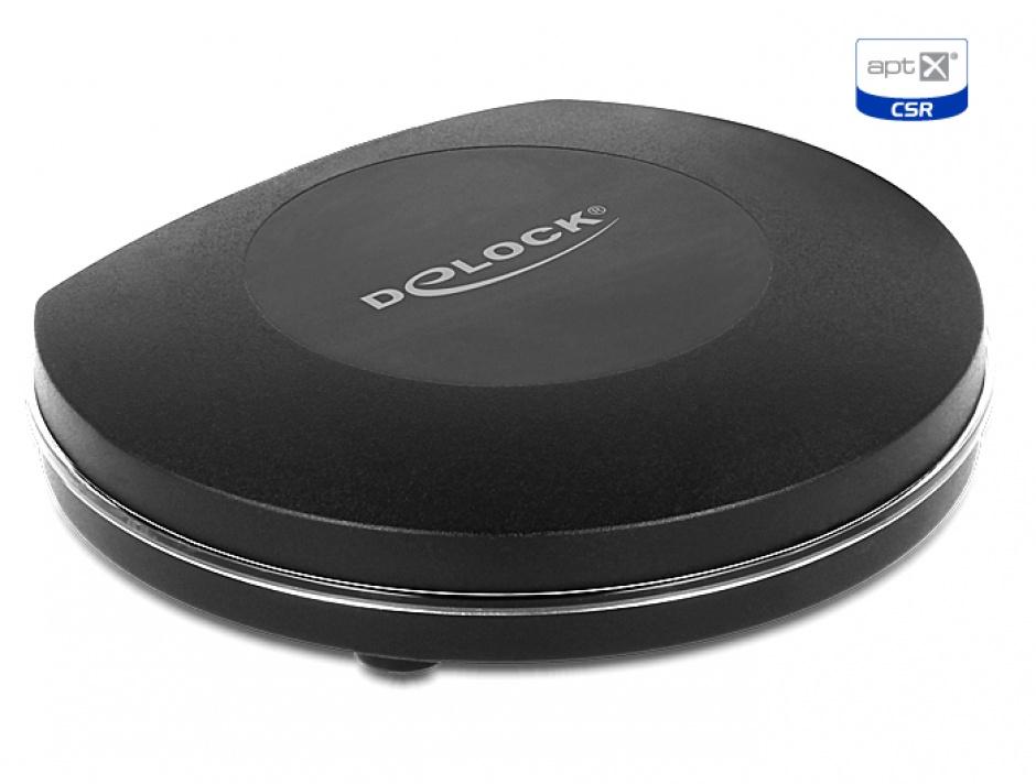 Imagine Music Receiver Bluetooth aptX, Delock 27168