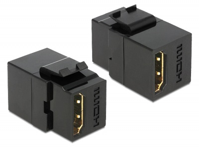 Imagine Modul Keystone HDMI tip A M-M, Delock 86366