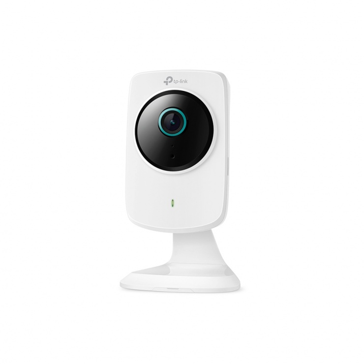 Imagine Camera Wi-Fi 720P HD, Zi/Noapte, TP-LINK NC260