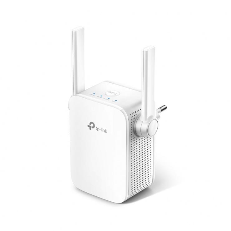 Imagine Range Extender AC750 Wi-Fi , TP-Link RE205