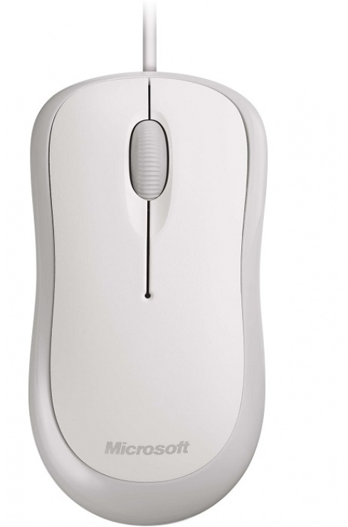 Imagine Mouse USB optic Basic for business, Microsoft 4YH-00008
