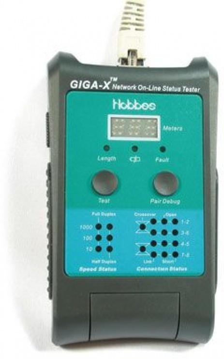 Imagine Network Status Tester GIGA-X, HOBBES 256800