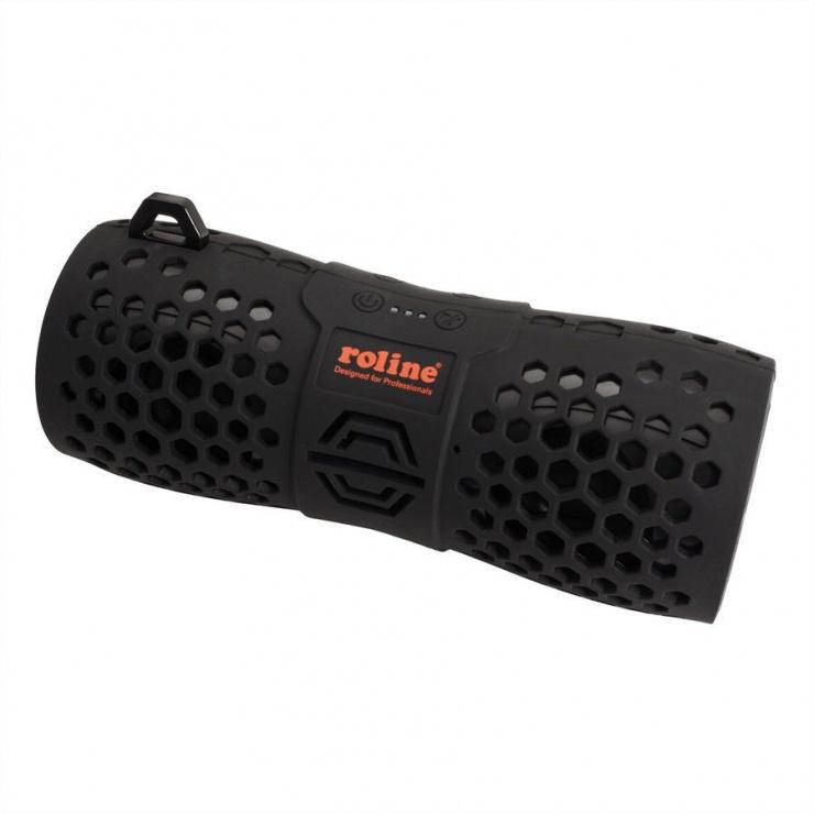 Imagine Boxa portabila Bluetooth waterproof, Roline 15.08.0990