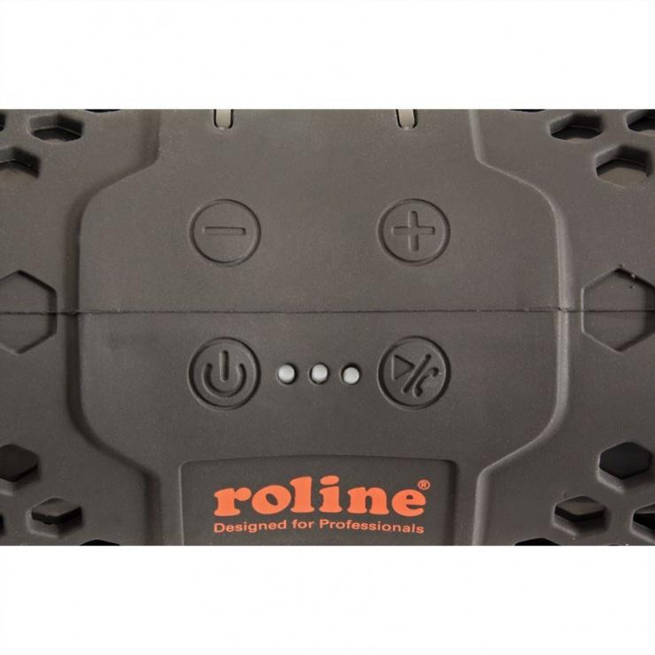 Imagine Boxa portabila Bluetooth waterproof, Roline 15.08.0990-3