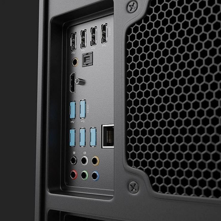 Imagine Cheie pentru blocarea portului USB-A (L40462 & L40452) Bleu, Lindy L40622-4