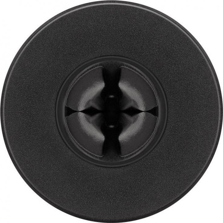 Imagine Suport magnetic auto pentru smartphone (45mm), Goobay 47145-2