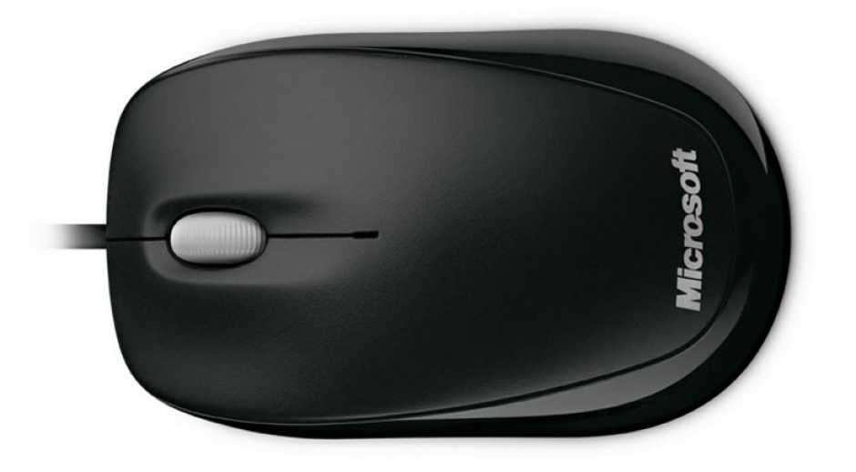 Imagine Mouse USB optic Negru, Microsoft 4HH-00002-2