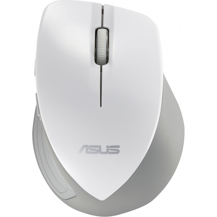 Imagine Mouse optic wireless Alb, ASUS WT465 V2