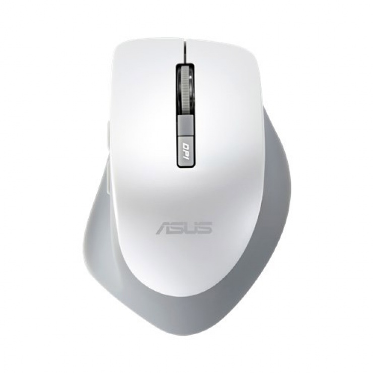 Imagine Mouse optic wireless Pearl White, ASUS WT425