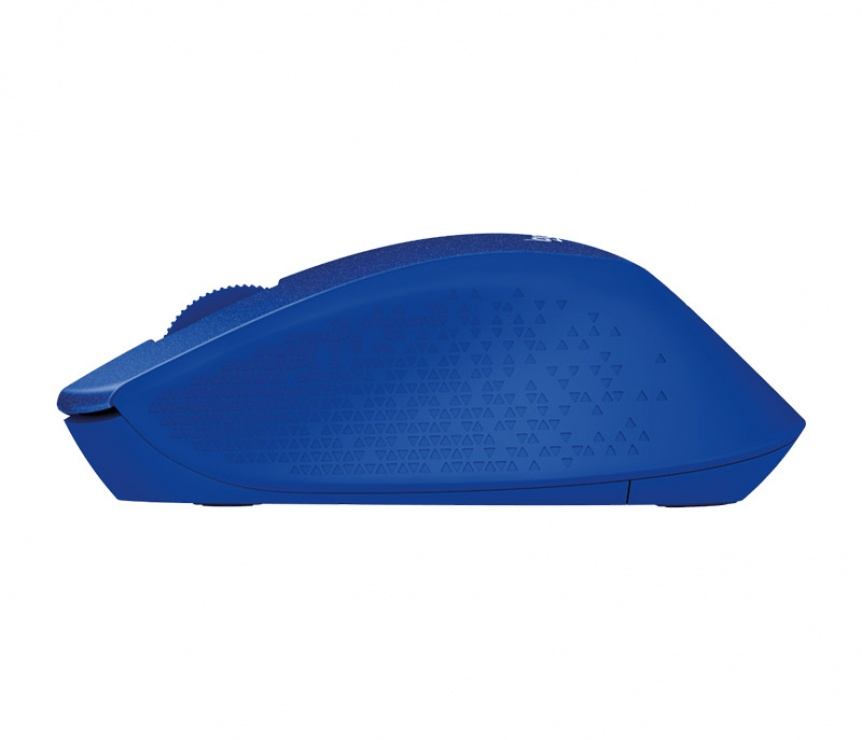 Imagine Mouse wireless Blue M330 Silent, Logitech-3