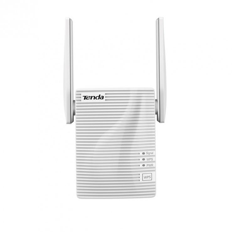 Imagine Range Extender wireless AC750 2 antene 750Mbps, Tenda A15