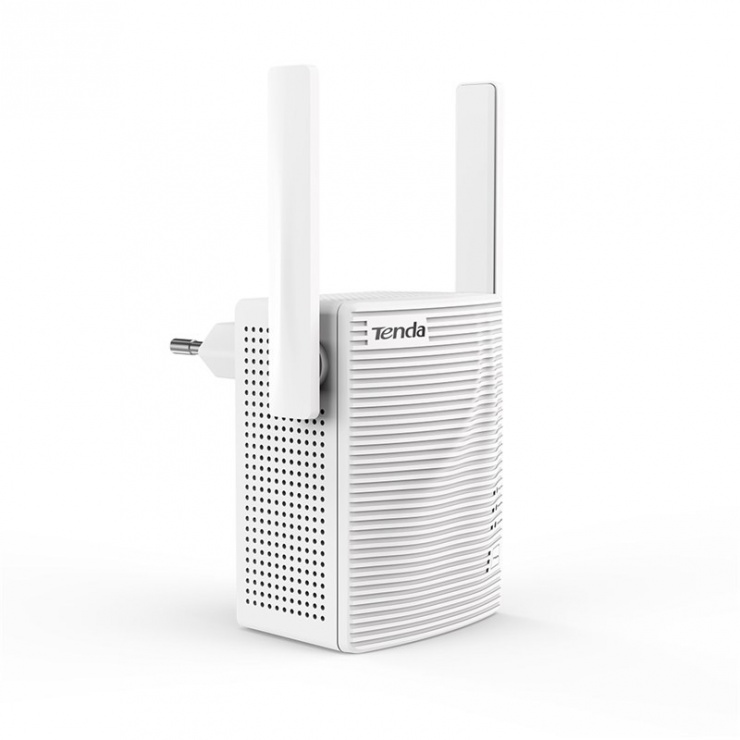 Imagine Range Extender wireless AC750 2 antene 750Mbps, Tenda A15-1