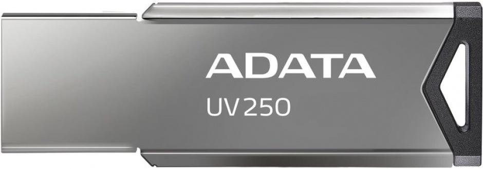 Imagine Stick USB 2.0 16GB Aliaj Silver, ADATA