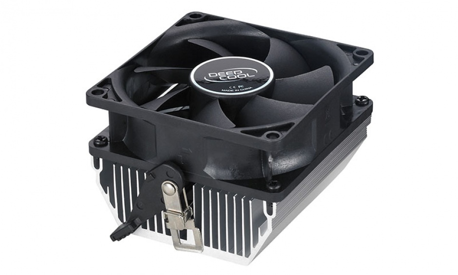 Imagine Cooler CPU socket AM2-AM3, DeepCool CK-AM209