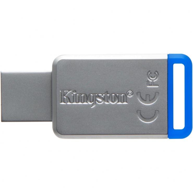 Imagine Stick USB 3.0 64GB KINGSTON DataTraveler50, DT50/64GB-2
