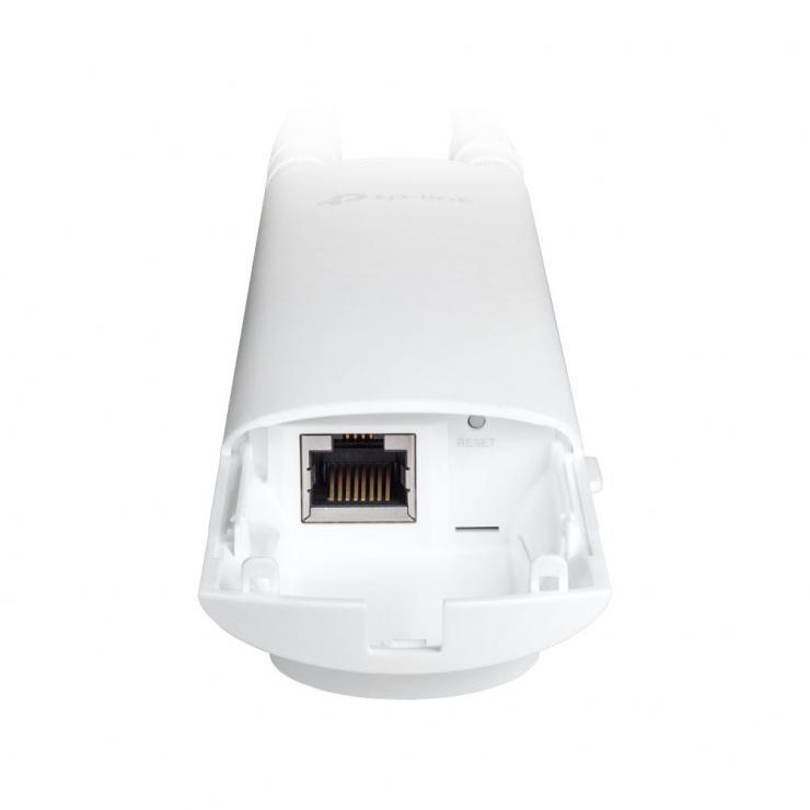 Imagine Access Point exterior AC1200 Wireless MU-MIMO Gigabit Indoor/Outdoor, TP-Link EAP225-Outdoor-2
