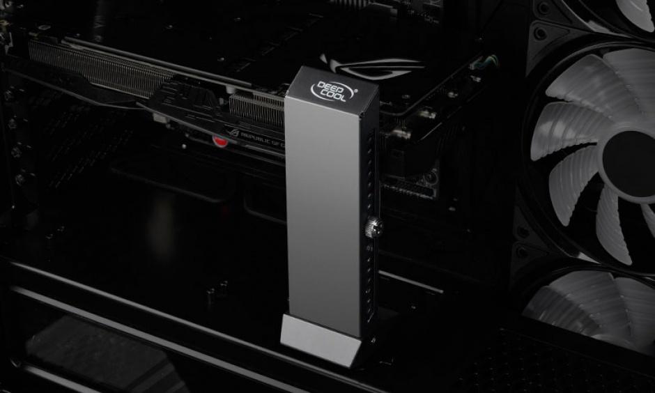 Imagine Suport placa video pentru carcasa, Deepcool GH-01-6