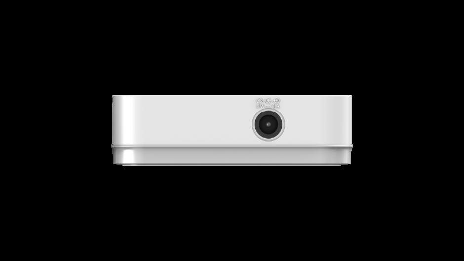 Imagine Switch 8 porturi Gigabit, D-LINK GO-SW-8G
