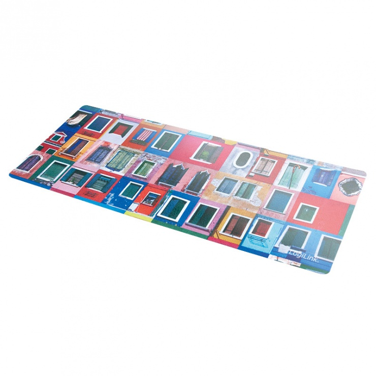 Imagine Notebook mouse pad 3 in 1, Logilink ID0167