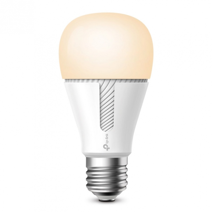 Imagine Bec inteligent Kasa Smart cu intensitate luminoasa reglabila, TP-LINK KL110