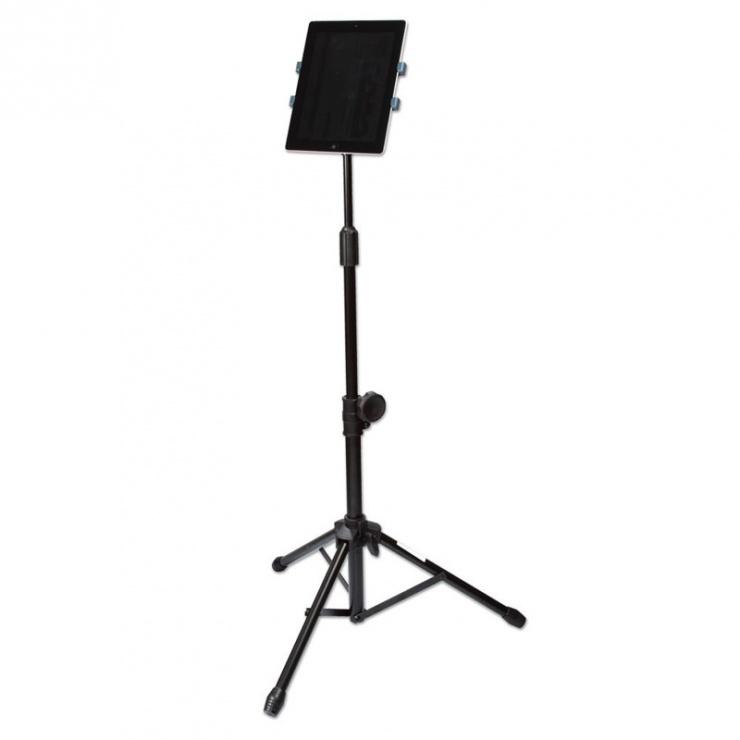"""Imagine Stand portabil iPad & Tableta 7-10"""", Lindy L40734"""