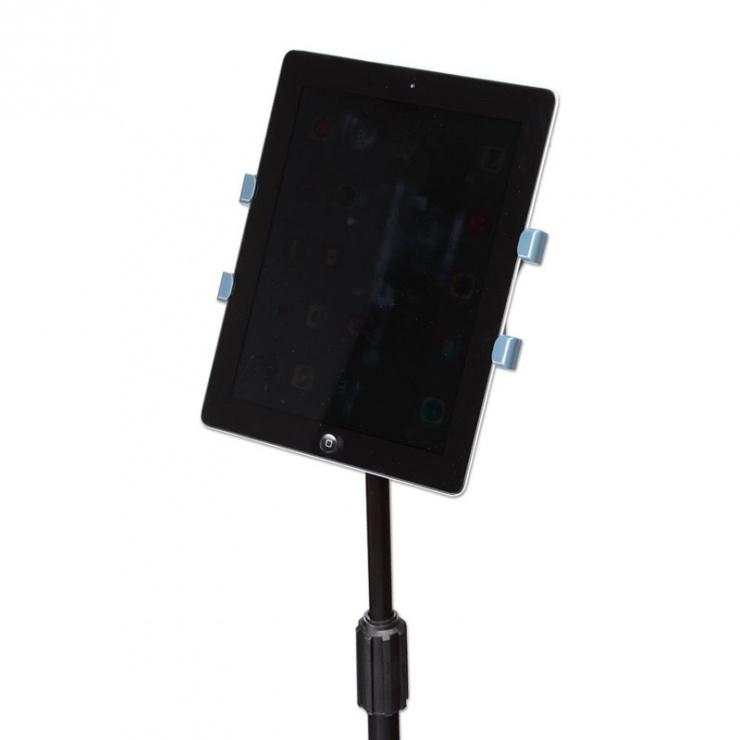 """Imagine Stand portabil iPad & Tableta 7-10"""", Lindy L40734-2"""