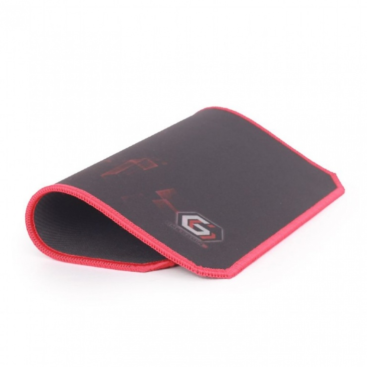 Imagine Mouse pad gaming PRO small 200 x 250 mm, Gembird MP-GAMEPRO-S
