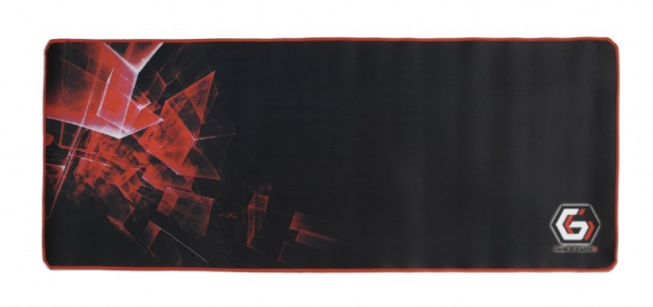 Imagine Mouse pad gaming PRO extra large 350 x 900 mm, Gembird MP-GAMEPRO-XL