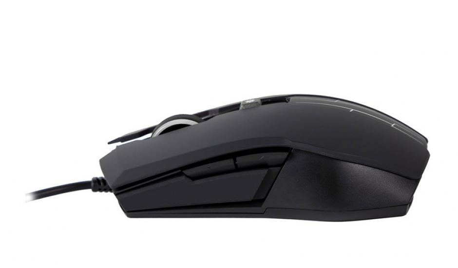 Imagine Kit tastatura si mouse USB COOLER MASTER Devastator 3 RGB LED-1