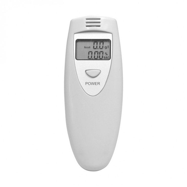 Imagine ALCOOL TESTER SPACER, LED Breath, Spacer SP-ALCH