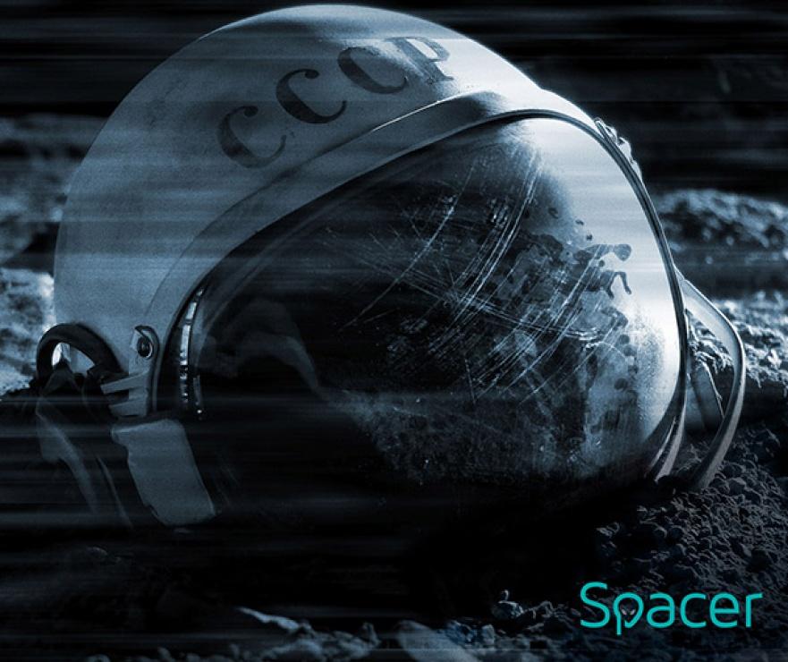 Imagine Mouse pad Gaming cu imagini, Spacer SP-PAD-PICT-1