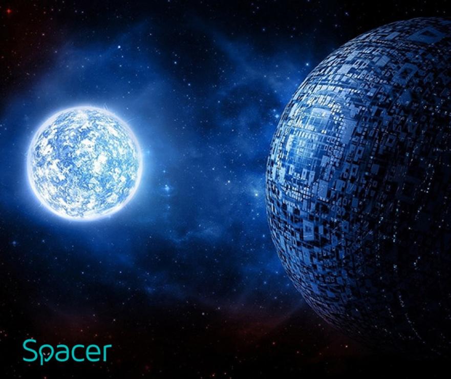 Imagine Mouse pad Gaming cu imagini, Spacer SP-PAD-PICT-3