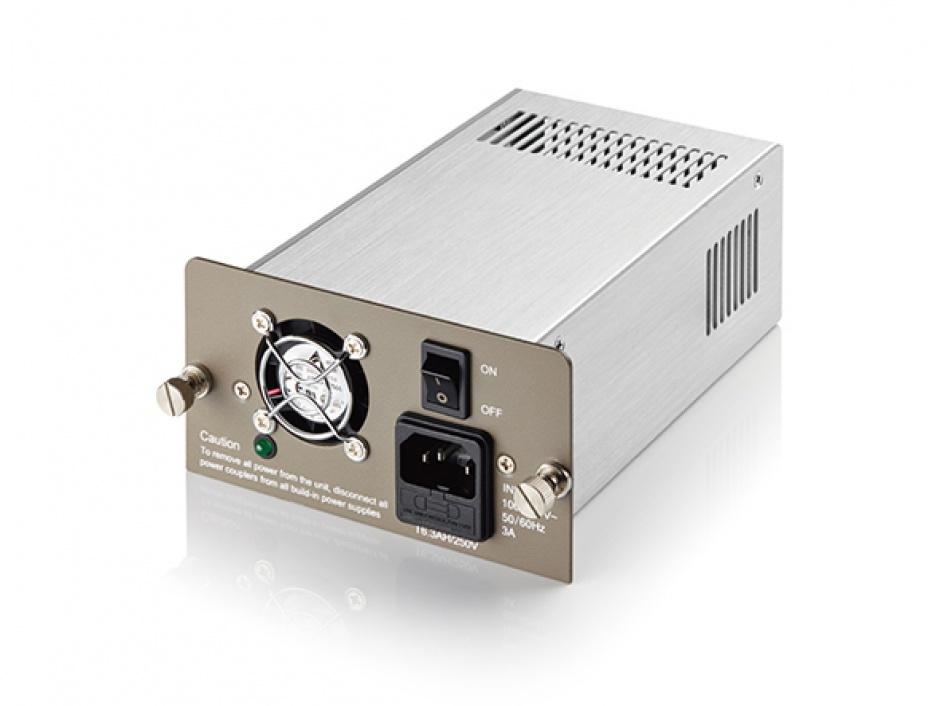 Imagine Redundant Power Supply Module 100-240V, TP-LINK TL-MCRP100
