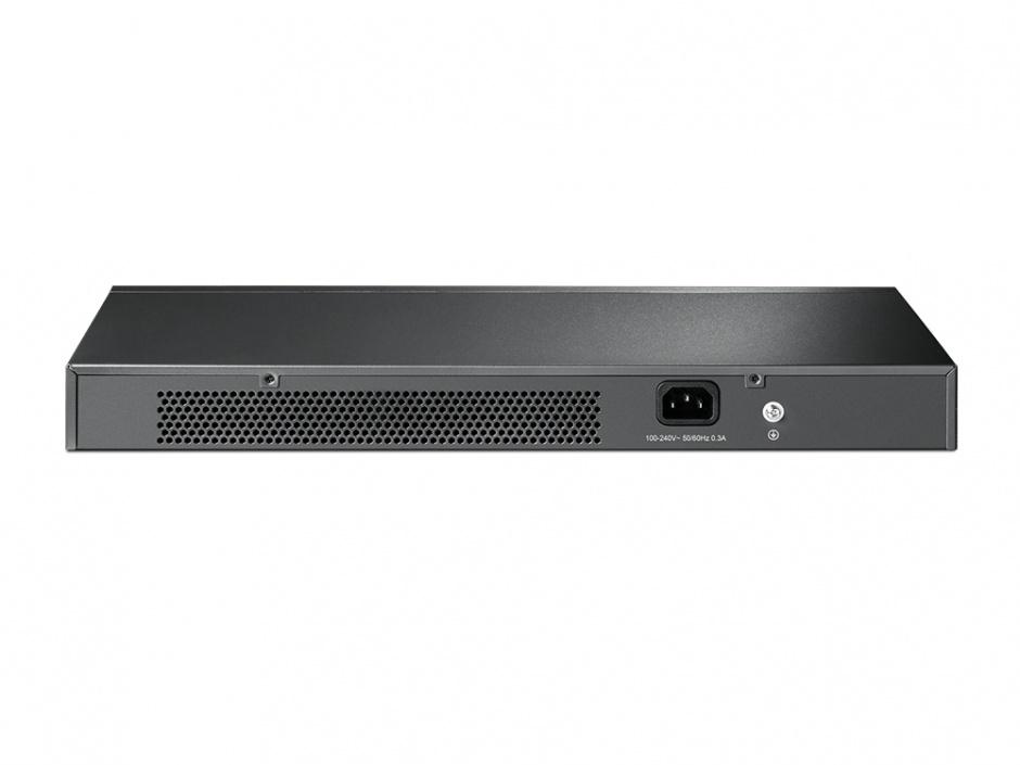 Imagine Switch 16 Porturi Gigabit, TP-LINK TL-SG1016-2