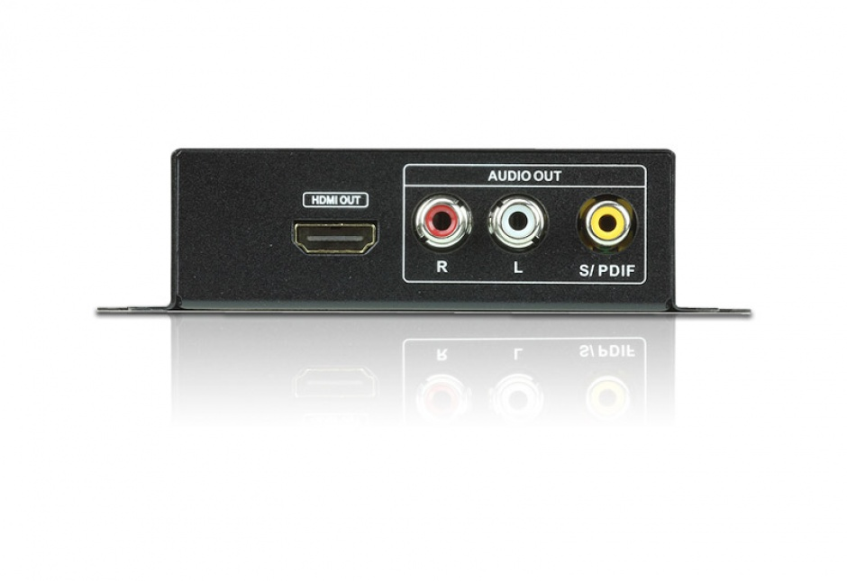 Imagine Convertor 3G / HD / SD-SDI la HDMI, ATEN VC480
