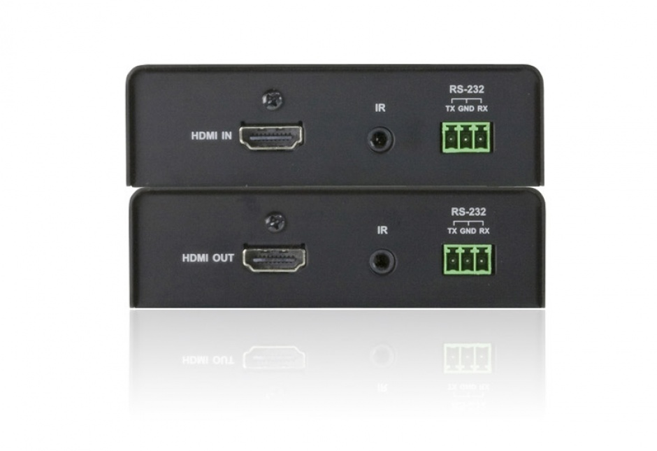 Imagine Extender fibra optica HDMI Full HD 600m, ATEN VE882