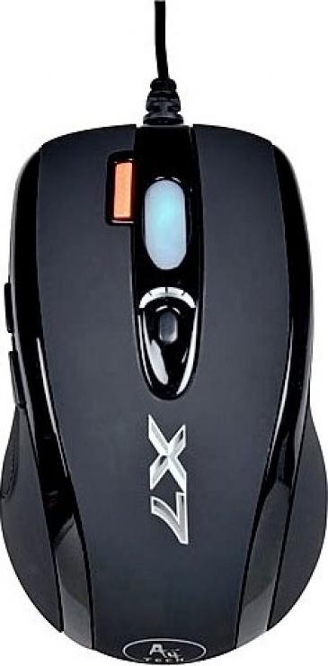 Imagine Mouse Gaming USB Oscar Laser, A4Tech XL-750MK