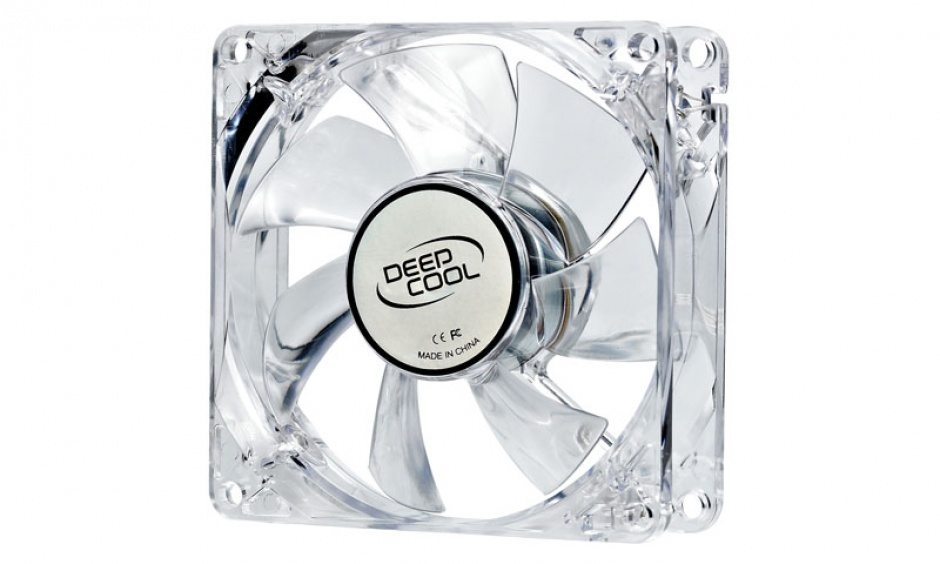 Imagine Cooler Carcasa silentios, DeepCool Xfan 80L