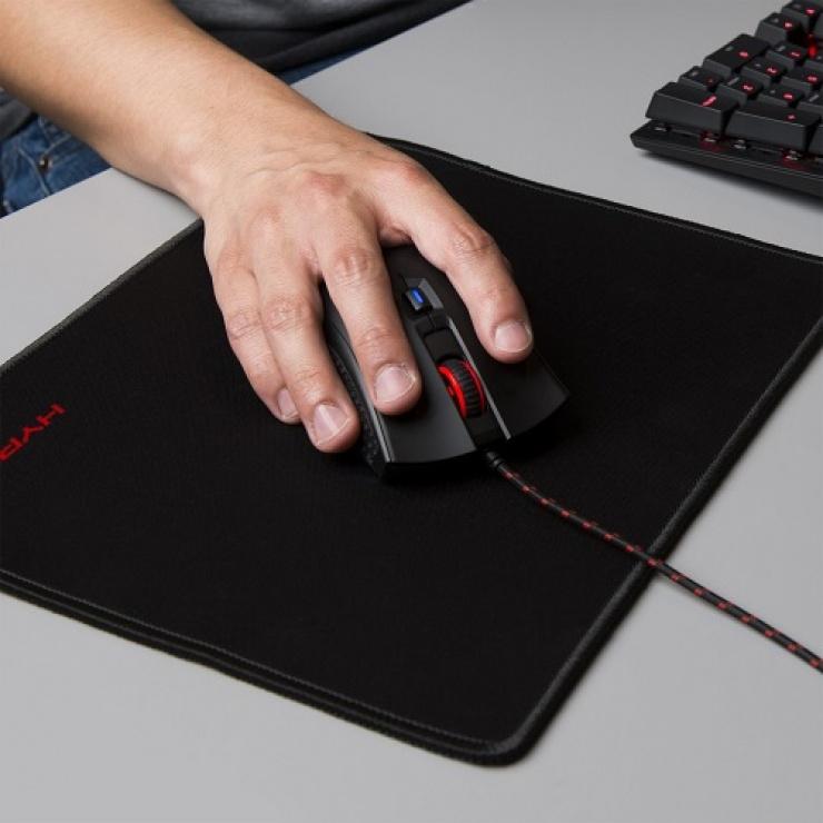 Imagine Mousepad Gaming HyperX Fury S Pro Small, Kingston HX-MPFS-SM-2
