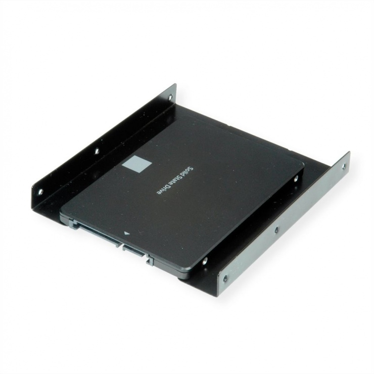 "Imagine Adaptor pentru SSD/HHD 2.5"" in bay de 3.5"", Roline 16.01.3009"