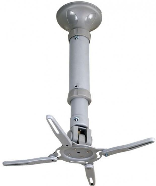 Imagine Suport proiector pentru tavan (2 pivoti), Value 17.99.1102