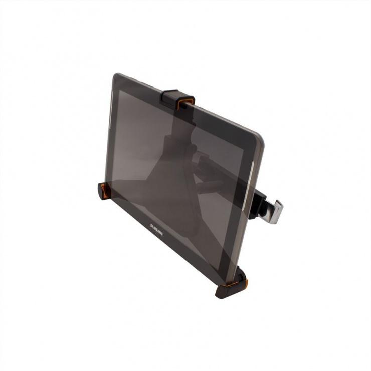 Imagine Suport auto tetiera pentru tableta, Value 17.99.1152