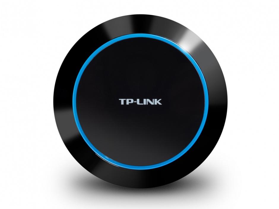 Imagine Incarcator priza Fast Charging/incarcare rapida cu 5 x USB 40W, TP-LINK UP540