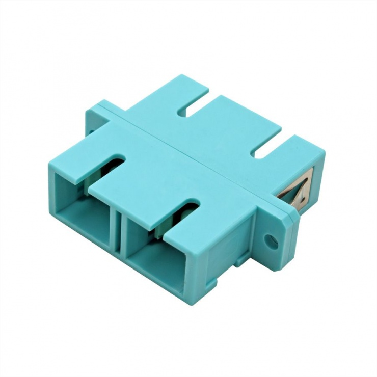 Imagine Adaptor fibra optica SC-SC Duplex OM3, Value 21.99.0655-3