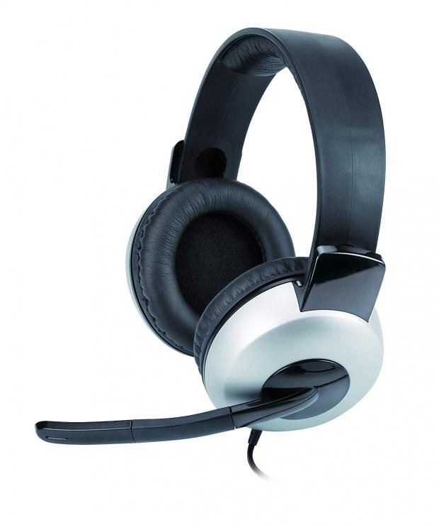 Imagine Casti Genius HS-05A + microfon, 31710011100